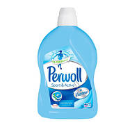 Perwoll Sport & Active гель для стирки для спортивной одежды, 3 л на 50 стирок