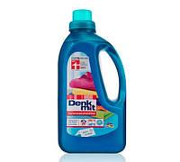 DenkMit Colorwaschmittel гель для стирки цветного белья 1.5l на 20 стирок