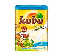 Kaba Vanille Geschmack детский витаминный напиток 400 g