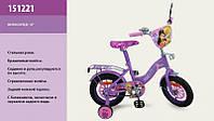 "Детский Велосипед ""Pixie Dust"" 2-х колесный 12""  (151221)"