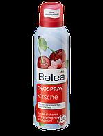 Дезодорант аэрозольный Balea Kirsche