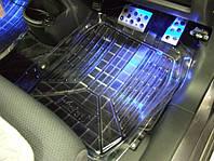 Силиконовые ковры в авто из Японии