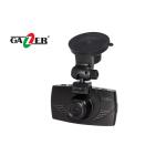 Автомобильный видеорегистратор Full HD Gazer F140 с картой памяти в комплекте
