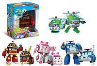 Игрушки робокар поли купить харьков