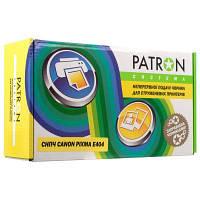 СНПЧ PATRON Canon Pixma E404/ 464 (PNEC-CAN-E404)