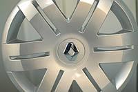 Колпак колесного диска на Renault Trafic  2001-> — Renault (Оригинал) - 8200041559
