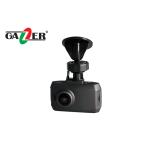 Автомобильный видеорегистратор Gazer F121 с картой памяти в комплекте
