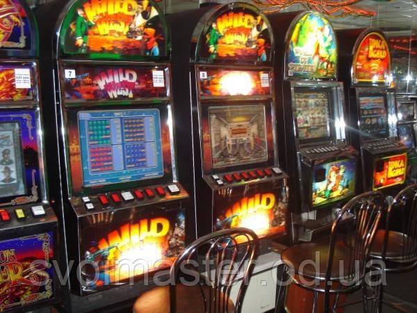 Ремонт игровых автоматов - Белатра