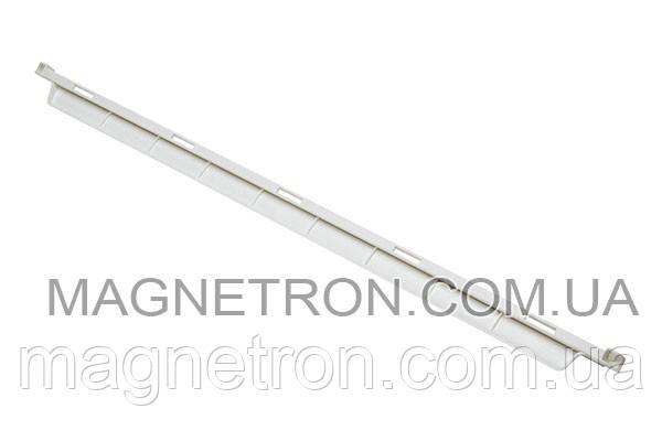 Заднее обрамление стеклянной полки холодильника Electrolux 2425096019, фото 2