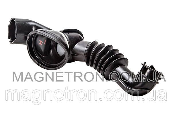 Патрубок бак-насос для стиральных машин Electrolux 1320721044, фото 2