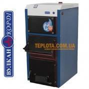 Твердотопливный котел КОРДИ АОТВ - 30 М (мощность 30 кВт)