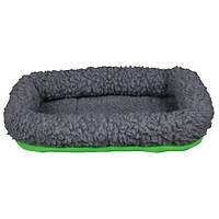 Trixie Cuddly Bed лежак мягкий для морской свинки 30х22см