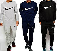 Спортивный костюм Nike-утепленный