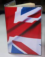 Обложки на паспорт 100 видiв