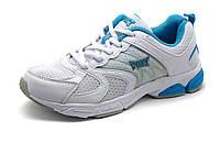 Кроссовки Voit унисекс, летние, комбинированные, белые, фото 1