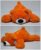 Плюшевая игрушка Мишка лежачий 55 см.