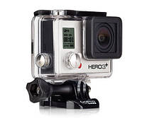 Экшн камера для подводной съёмки GoPro HERO3+ Silver Edition