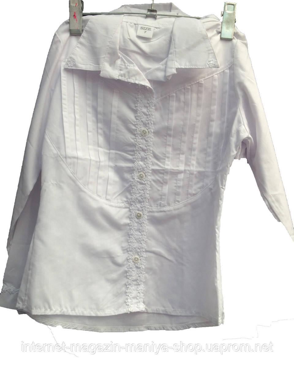 Где купить длинную блузку