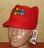 Оригинальные детские шляпки на лето для детей