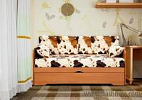 """Мягкая мебель. Детский диван """"Малютка"""""""