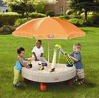 Игровой центр Little Tikes Веселая Стройка (401N)