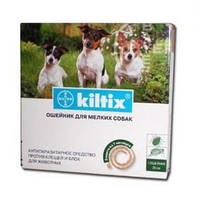 Kiltix (Килтикс) ошейник 35см (Bayer)
