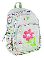 "Рюкзак молодежный ""Spring Flower"", CF85228 - COOL FOR SCHOOL"