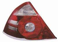 Фонарь задний для Ford Mondeo '05-07 правый (DEPO)