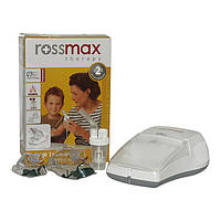 Компрессорный ингалятор (небулайзер) ROSSMAX (Россмкс) NA 100