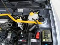 Растяжка, распорка, передних стоек не регулируемая Chevrolet Lanos Daewoo Lanos Daewoo Sens ТЕХНОМАСТЕР