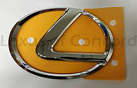 Значок эмблема на багажник Lexus IS 2001-05  новый оригинал