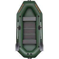 Лодка Колибри К-280Т