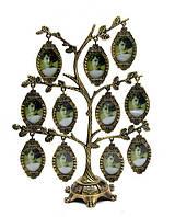 Фоторамка - дерево