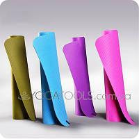 Коврик для йоги CELL, натуральный каучук, Bao
