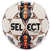 Мяч футбольный Select Brillant Super (FIFA Approved) р. 5