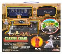 Детская железная дорога на радиоуправлении 154