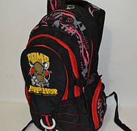 Рюкзак для тренировок и школы.