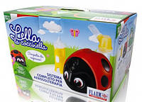 Детский небулайзер (ингалятор)Лелла - Божья коровка