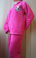 """Женская махровая пижама """"Турция"""""""