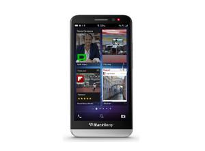 Чехлы для Blackberry Z30