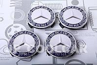 Mercedes GL X164 X 164 X166 X 166 колпачки в диски новые оригинал