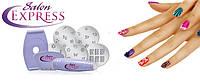 Набор для декорации ногтей Salon Express