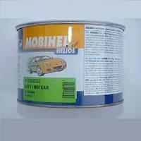 Автомобильная универсальная шпатлевка ПЭ (полиэфирная) мягкая SOFT, Mobihel 2 кг