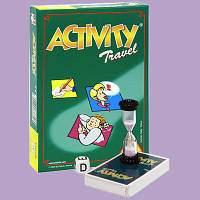 Игра в дорогу Activity Travel (Активити дорожная версия)