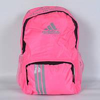Женский спортивный рюкзак Adidas (розовый)