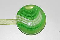 Декоративный магнит подхват для штор и тюлей К8