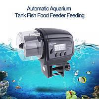 Автокормушка для рыб Resun AF-2009D для аквариума