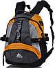 Прочный детский рюкзак ONEPOLAR (ВАНПОЛАР) W1013-yellow
