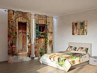 Фотокомплект Вход в жилище Код: ART 4066