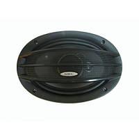 Автомобильная акустика овалы UKC-6964S 400W , колонки в авто